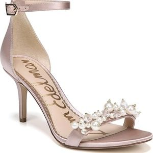 NEW Sam Edelman Embellished Sandal 9.5